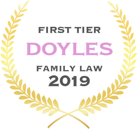 First Tier Doyles Family Law 2019