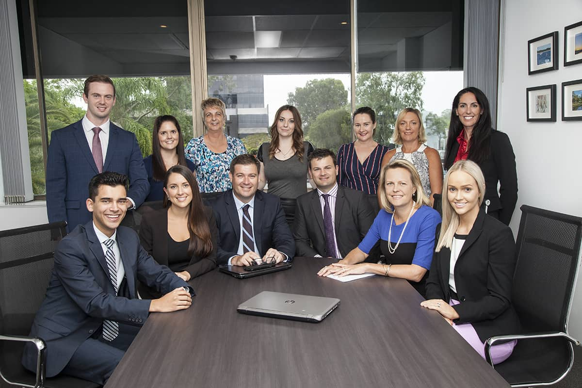 Evans Brandon Family Lawyers Gold Coast Family Lawyers