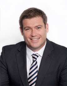 Dean Evans - Partner - Evans & Company Family Lawyers
