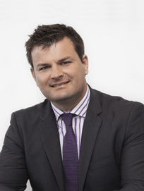 Luke Brandon Partner at Evans and Company Family Lawyers