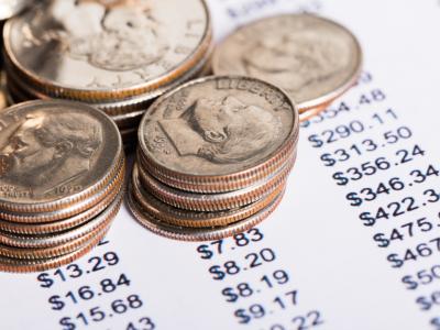 Managing Finances at Separation